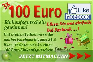 Facebook Gewinnspiel